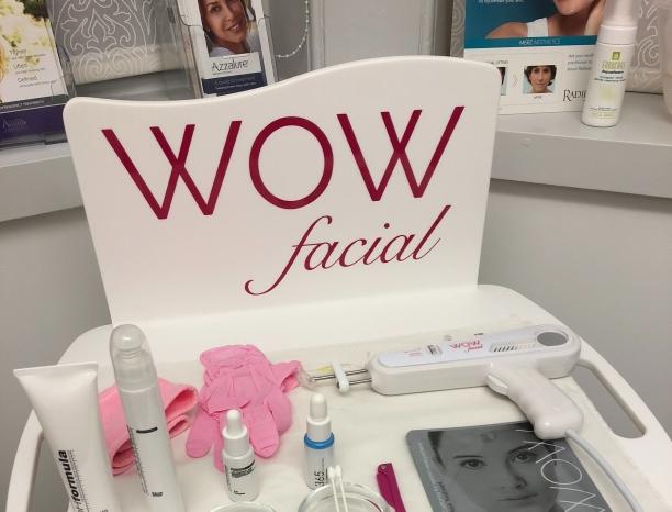 WOW Facial