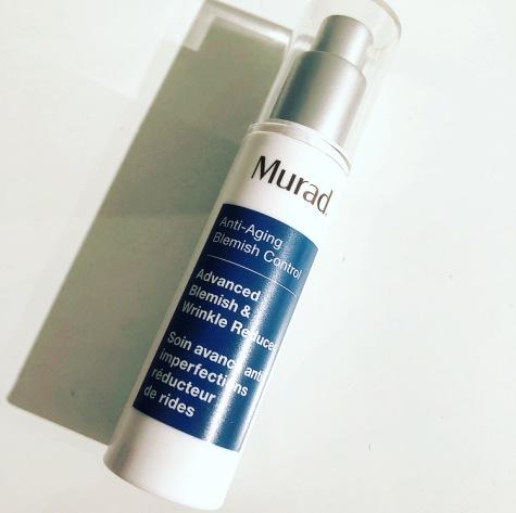 Murad Anti Aging Blemish control serum