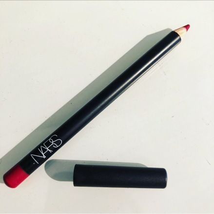 Nars lip liner Rouge Marocain pencil