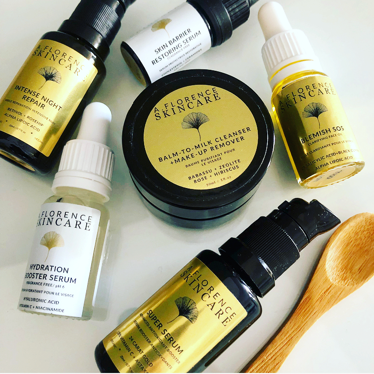 A Florence Skincare – The Low Down | Honest Georgie Girl