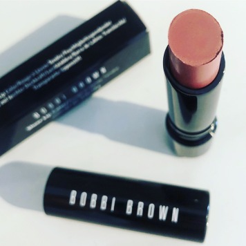Bobbi Brown lipstick