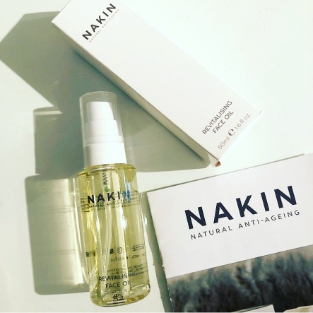 Nakin Skincare